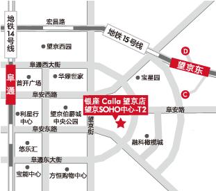 脱毛沙龙银座Calla望京店