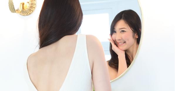 考虑交往的女性如果有多余毛发的话会怎么做?